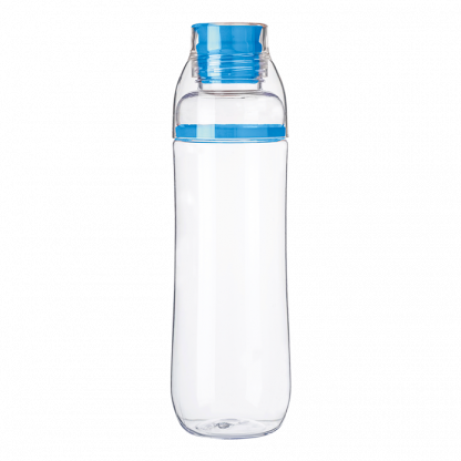 750ml water bottle with cup