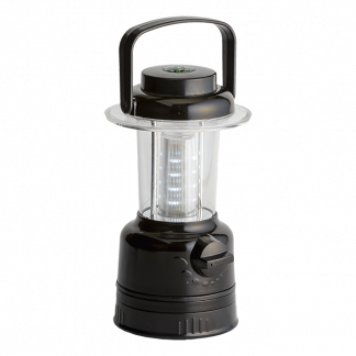 camping light with carry handle